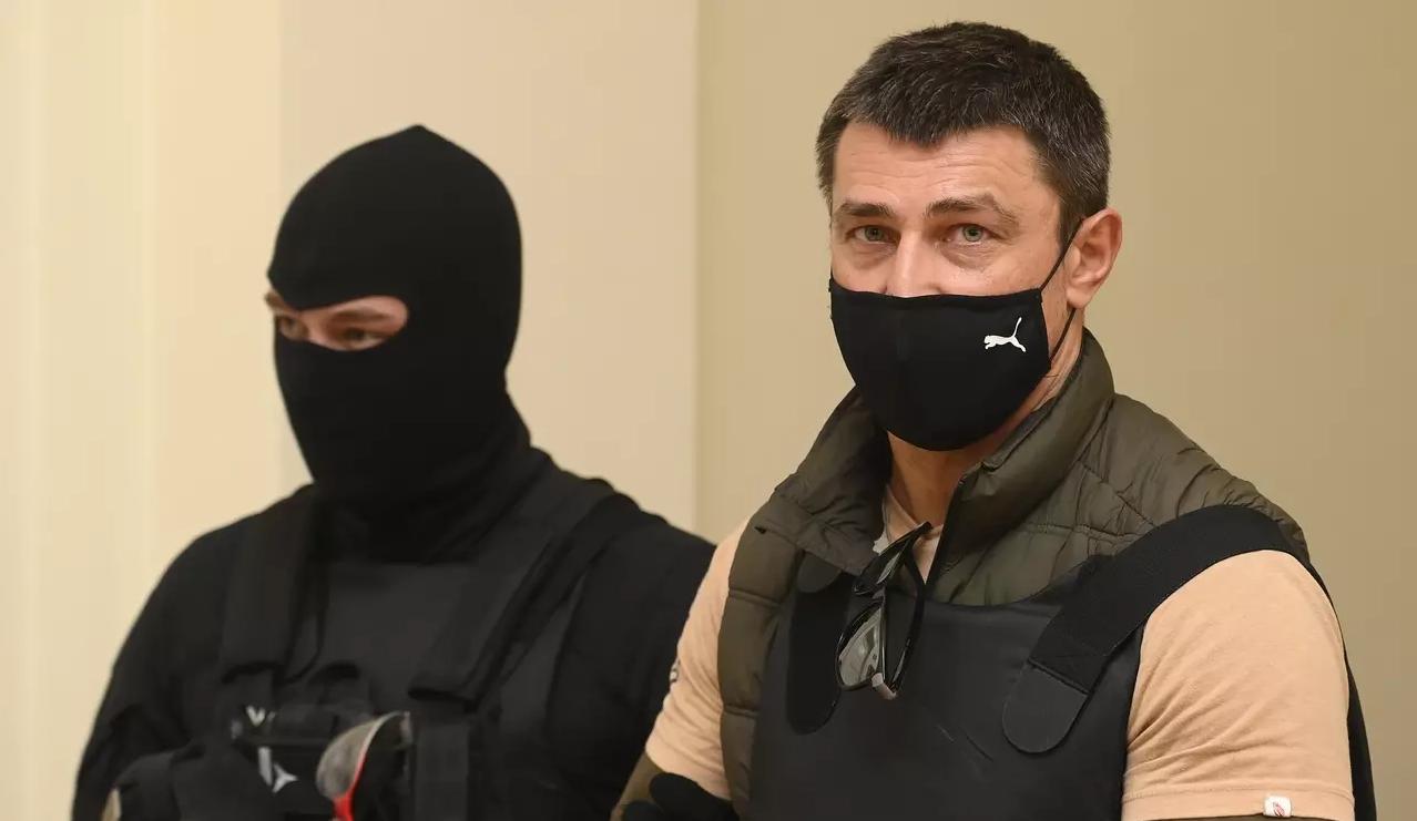 Россия угрожает Чехии «последствиями» в случае выдачи Украине участника аннексии Крыма Франчетти
