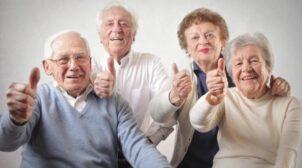 (Рус) Преимущества частного пансионата для престарелых в Кривом Роге