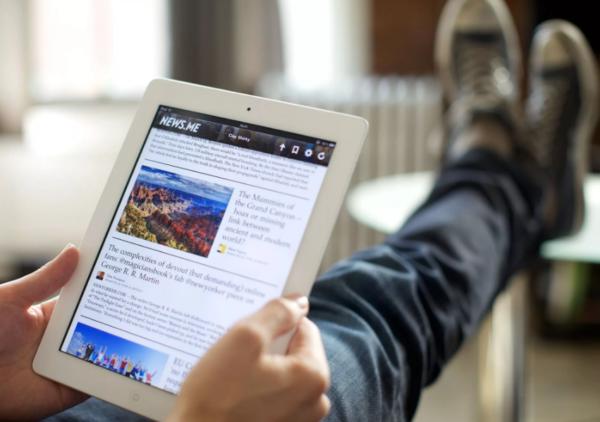 Преимущества чтения новостей Киева на онлайн порталах