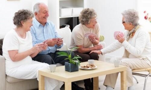 (Рус) Какие преимущества частного дома престарелых?