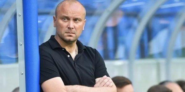 Російський тренер Хохлов подав до суду на Facebook через своє прізвище
