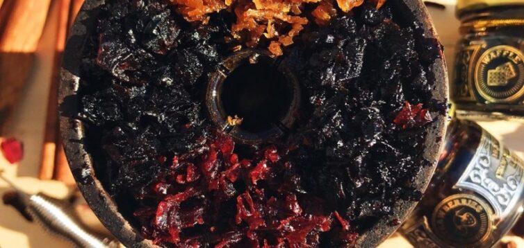 (Рус) Какой табак для кальяна не горчит?