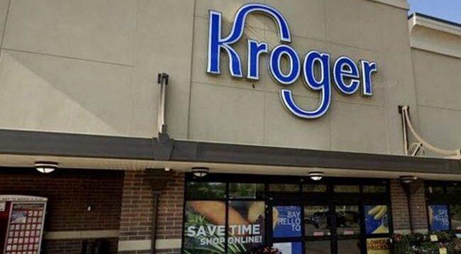 В США мужчина устроил стрельбу в супермаркете. Есть раненые и убитый