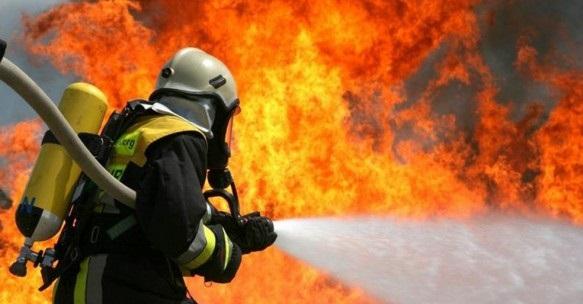 """МВС планує створити в Україні """"добровільні пожежні дружини"""""""
