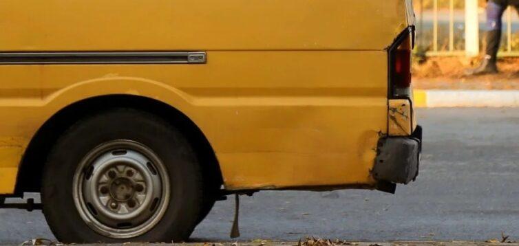 У Києві водій маршрутки відмовився везти пільговика і побив його. ВІДЕО