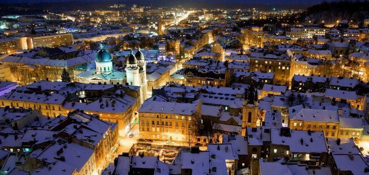 Через глобальне потепління в Україні може зникнути зима