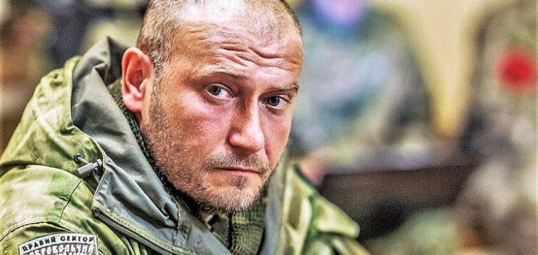 Ярош назвав умови закінчення війни в Україні