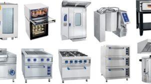 (Рус) Как выбрать тепловое оборудование для кухни ресторана, кафе, бара