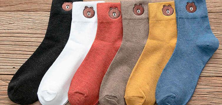 (Рус) Как выбрать носки оптом