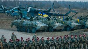Голова РНБО заявив, що ЗСУ готові звільнити Донецьк і Луганськ, якщо буде наказ
