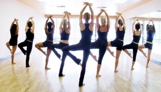 (Рус) Преимущества школы танцев