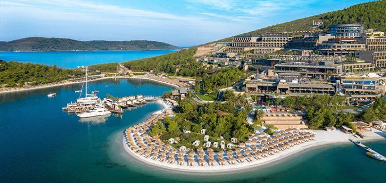 (Рус) Как забронировать онлайн туры в Турцию