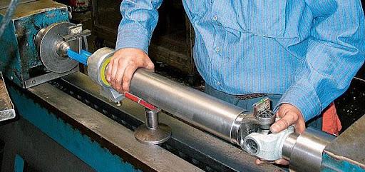 (Рус) Изготовление и ремонт карданных валов