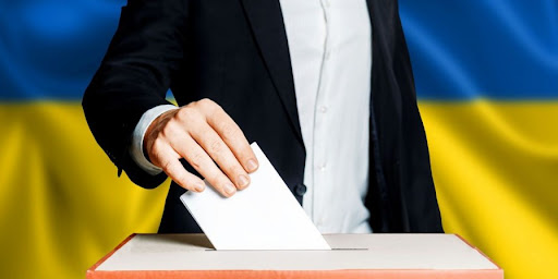 «Слуга народу» та «Євросолідарність» лідирують серед вподобань українців на виборах до Ради