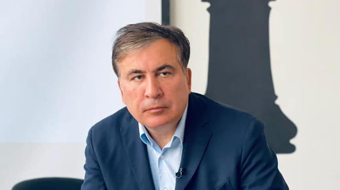 Гордон заявив, що у Саакашвілі через голодування почали відмовляти внутрішні органи