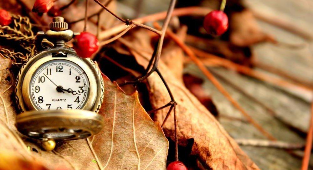 Україна цього тижня переходить на зимовий час