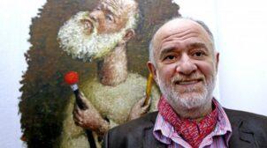 «Слуга народа» оскорбил покойного художника Ройтбурда, назвав его «педофилом и наркоманом»