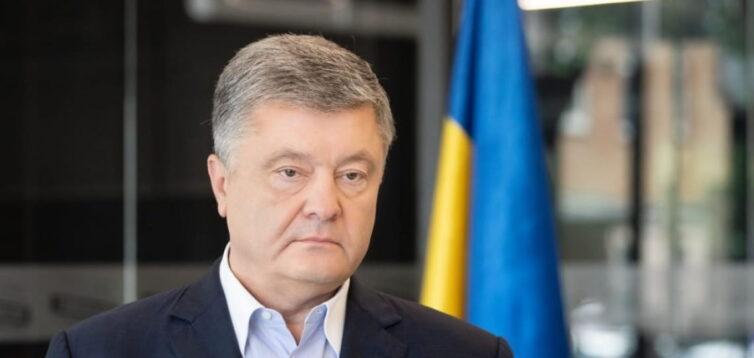 """Порошенко звернувся до """"слуг"""": ви ведете країну до диктатури, але закінчите як Янукович. ВІДЕО"""