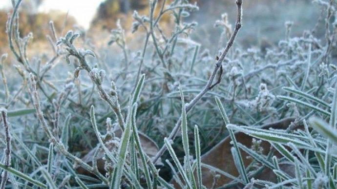 В Україні очікуються морози до -7: де буде холодніше