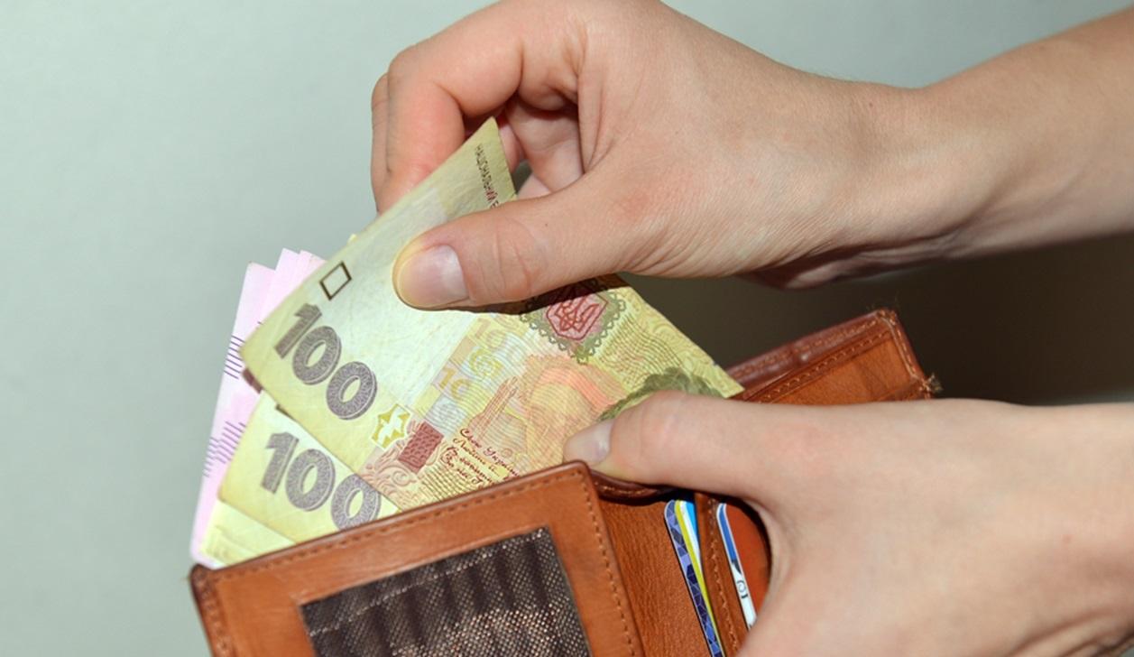 Більше половини українців заявили про погіршення свого фінансового становища за останні два роки
