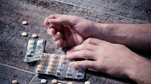 В Украине стремительно растет число наркозависимых, — Венедиктова