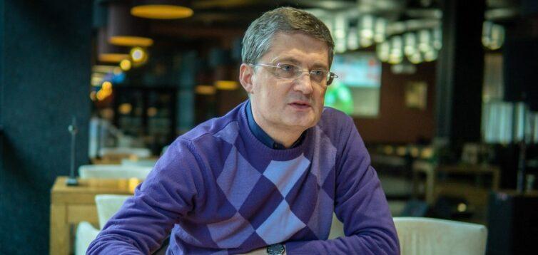 Кондратюк пообіцяв владі новий Майдан, якщо вона не буде слухати українців