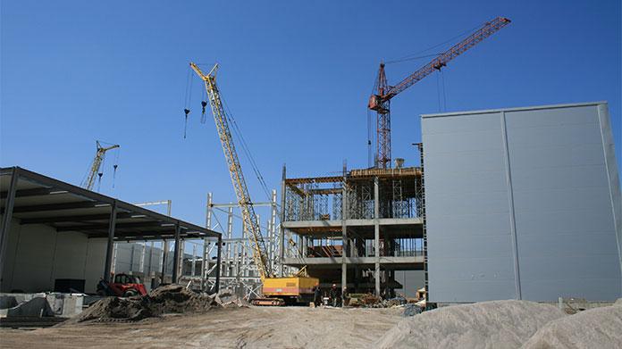 «MSBUD» – надійне будівництво за новітніми технологіями