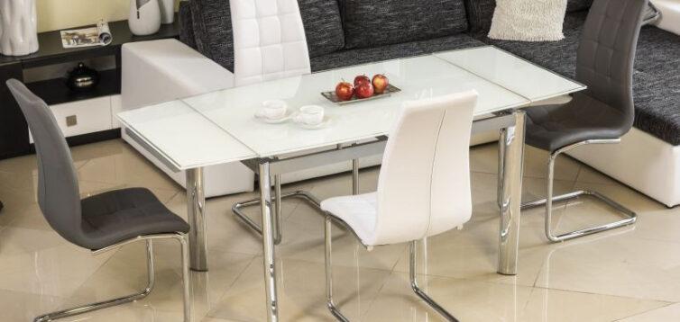 Як вибрати обідні столи