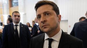 Зеленский о скандале вокруг «UA:Перший»: Не понимаю, причем здесь я и Офис президента