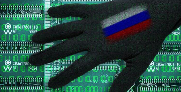 Россия причастна к 58% всех кибератак в мире