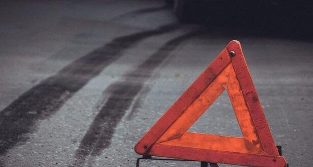 У Києві п'яний водій зніс пішохода і намагався втекти з місця події