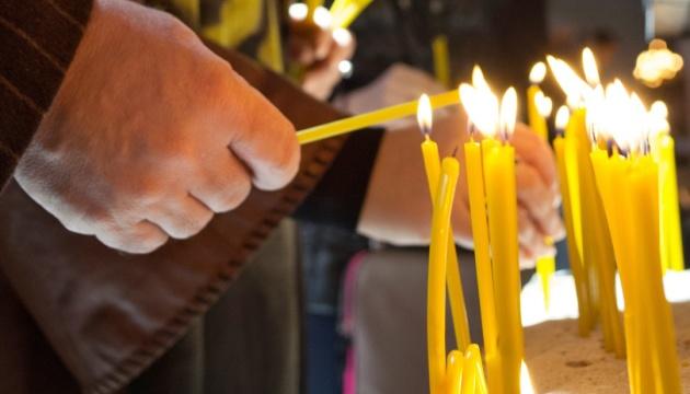 У Вселенському патріархаті у Стамбулі провели святкову літургію українською