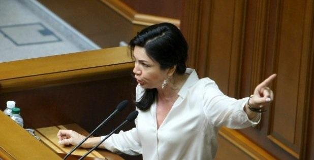 """Влада довела Україну до того, що вона може повернутися на """"газову голку РФ"""", – Сюмар"""