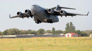 В Україну прибула додаткова технічна допомога з США
