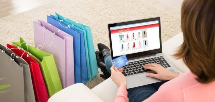 У Google розповіли, як українці купували в онлайні під час пандемії