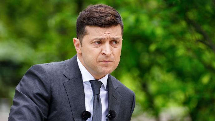 Зеленський більше не уособлює майбутнє для українців, – журналіст