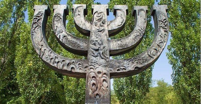 Опубліковано список вбивць євреїв у Бабиному Яру