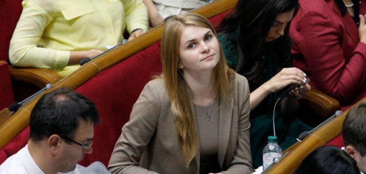 """Нардеп від """"Слуги народу"""" внесла в декларацію недостовірних відомостей на 4 млн грн"""