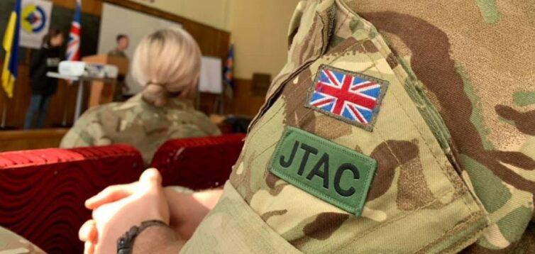 """Стартували українсько-Британські навчання """"Warrior Watcher-2021"""""""