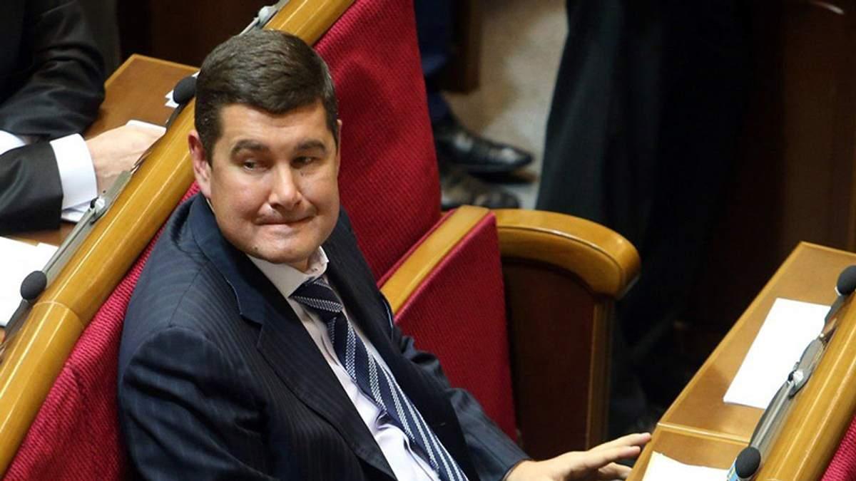 Екснардеп Онищенко заявив, що отримав громадянство РФ