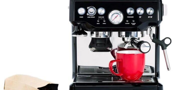 (Рус) Ремонт и обслуживание кофемашин