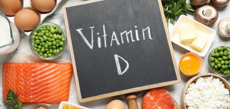 Дефіцит вітаміну D впливає на наш настрій