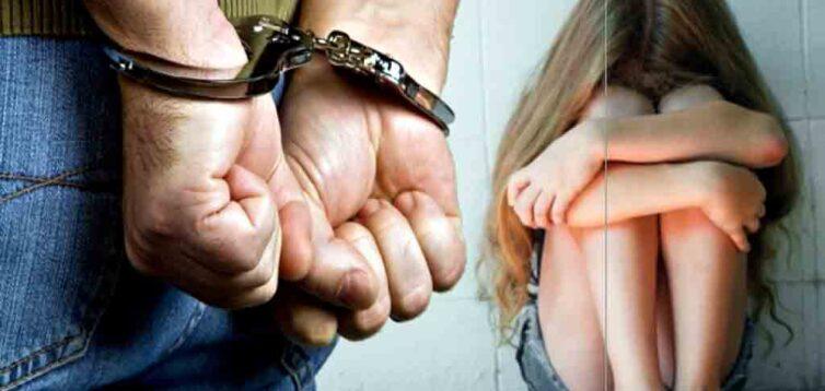 У Києві чоловік зґвалтував свою 14-річну доньку